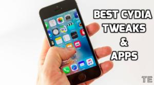 Best Cydia Tweaks: Top 50 Best Cydia Apps 2018