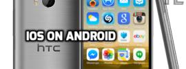 run ios on android 2017