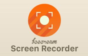 Record, Share Windows or Mac Screen Using IceCream Screen Recorder Free