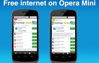 Opera Mini Handler Apk 2018: Unlimited Free Internet on Android