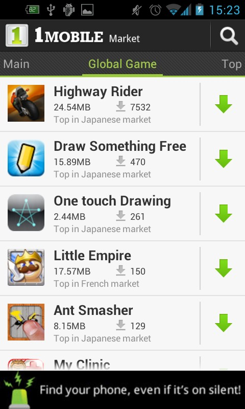 free paid apps for android