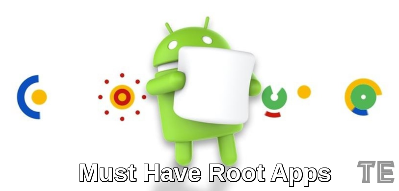 Best Root Apps for Rooted Android
