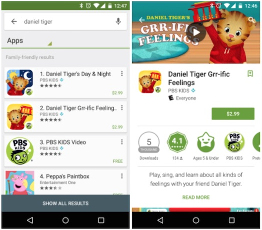 download free apps on android that are actually paid