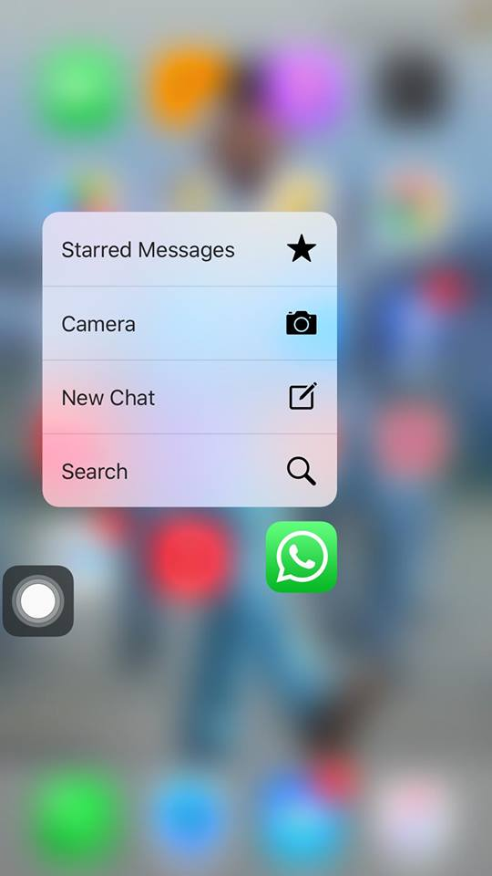 3d touch notifications tweak for ios 8