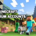 Free Minecraft Accounts List – Minecraft Premium Account 2017