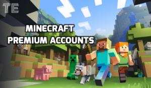 Free Minecraft Accounts List – 100% Working Minecraft Premium Account 2018