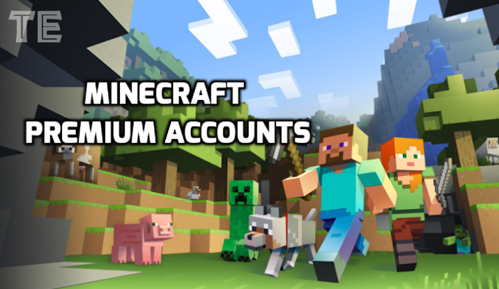 Free Minecraft Accounts List – 100% Working Minecraft Premium Account 2018 (June)