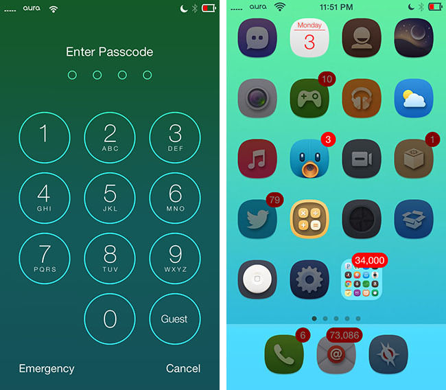 guestmode cydia apps 2017