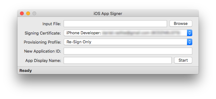 ios app signer for mac 2017