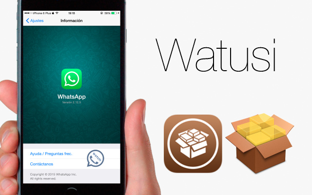 best cydia tweaks watusi