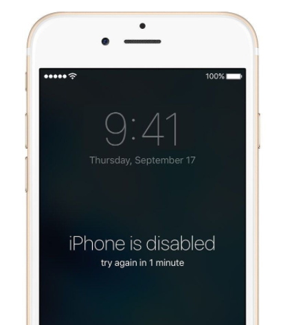 iphone is disabled using gecko ios toolkit