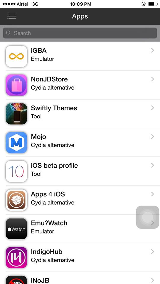 Mojo Installer Download for iOS 11/10/9 Without Jailbreak