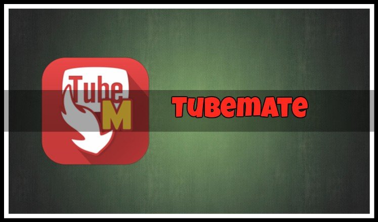 tubemate apps like itube downloader