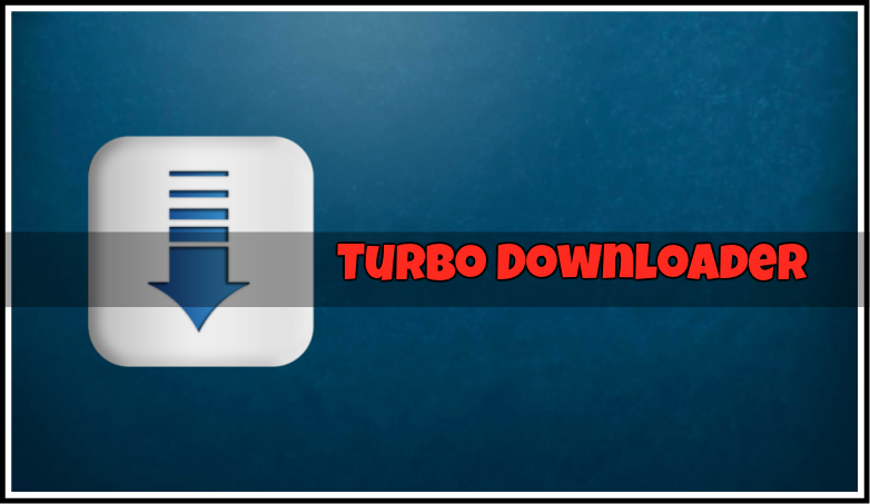 turbo downloader