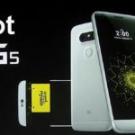 Root LG G5 Android Marshmallow