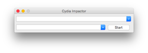 cydia impactor for tubemate ios app