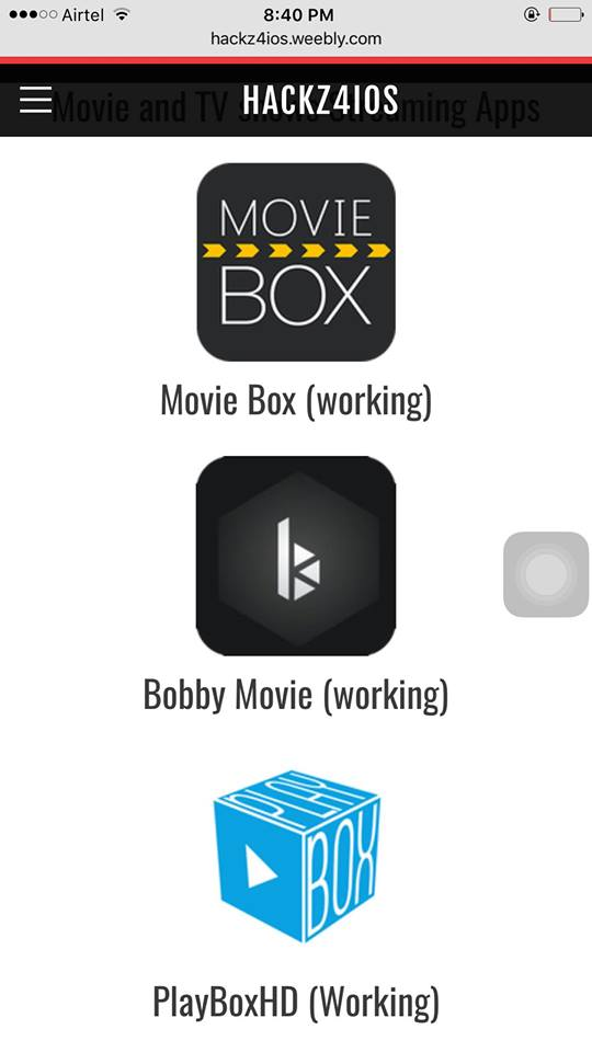 install hackz4ios playbox hd