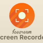 Record, Share Windows or Mac Screen Using IceCream Screen Recorder Free