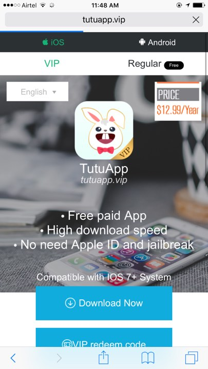 tutu helper free app download