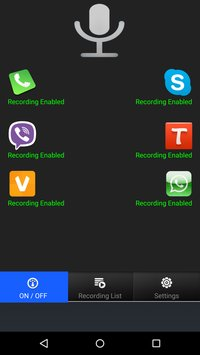 whatsapp call recorder for android
