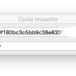 How to Install iFile on iOS 10/9 Without Jailbreak – Using Cydia Impactor