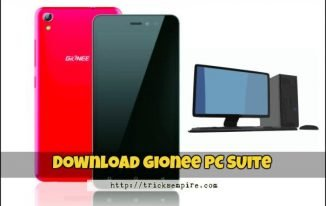Gionee PC Suite and Gionee USB Drivers Will Help you Manage, Sync Files