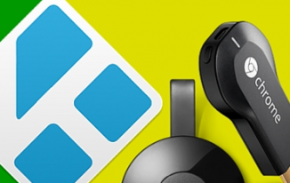 How to Install Kodi on Chromecast and Stream Videos from Android and PC