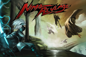 Best ninja games without wifi