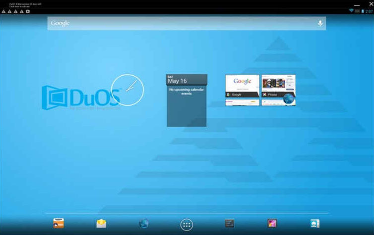 amiduos android for pc on windows