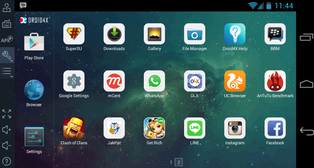 15+ Best Android Emulators for PC Windows 10/8.1/7, Mac OS X and Linux