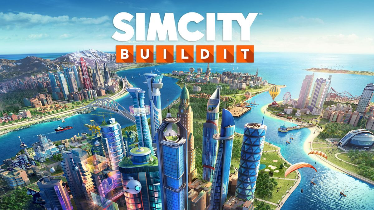 Top City Building Games for PC