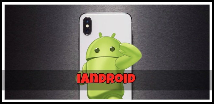 iandroid android emulator for ios