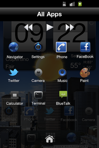iandroid simulator download