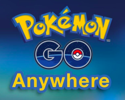 Fake GPS for Pokemon Go pokemongoanywhere