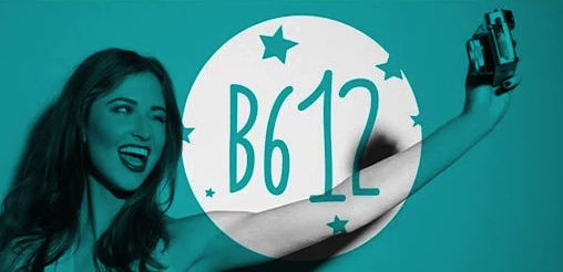 b612 android selfie camera apps