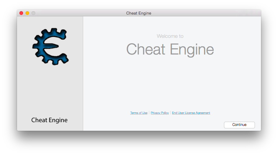 cheat engine mac download