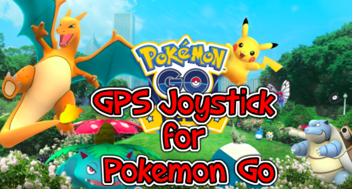 fake gps joystick for pokemon go