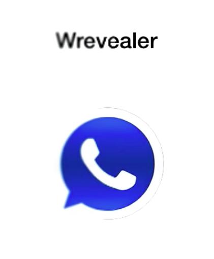 wrevealer iphone app