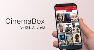 Apps like showbox for android