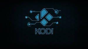 Kodi for smart tv