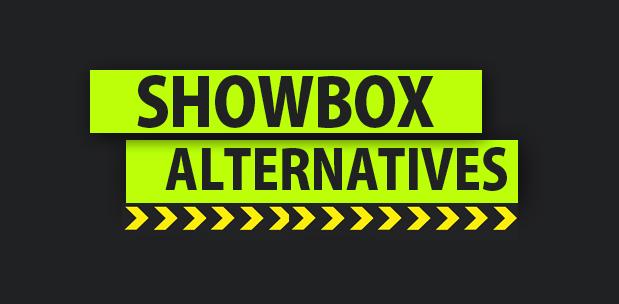 best apps like showbox 2018