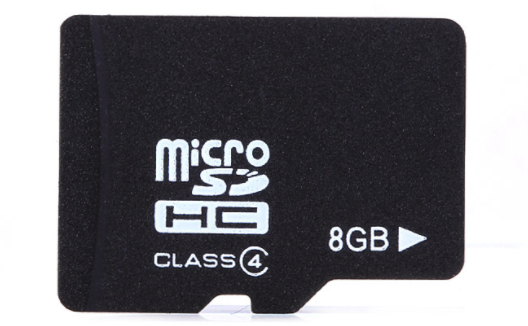 differences betweek tf cards and microsd cards