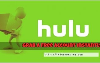 Free Hulu Plus Accounts and Passwords 2018 March [100+ Accounts]