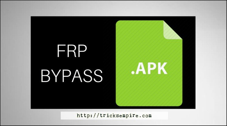 frp bypass apk 2018