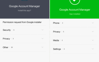 Download Google Account Manager Apk (8.0, 7.0, 6.0, 5.0, 4.0+) for Android