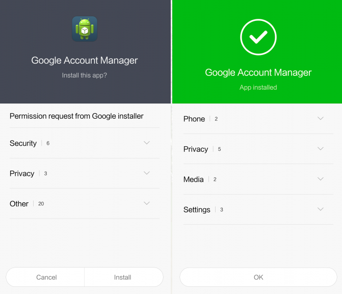 download google account manager apk 6.0