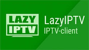 lazy iptv player for pc