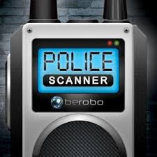 Police scanner apps for android