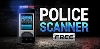 free police scanner apps for android