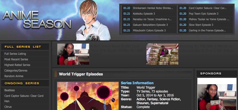 Anime Stream Hd